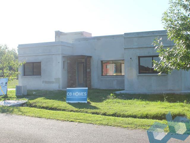 Casa 4 Ambientes - CBH-03