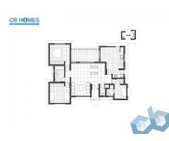 Casa 4 Ambientes - CBH-04